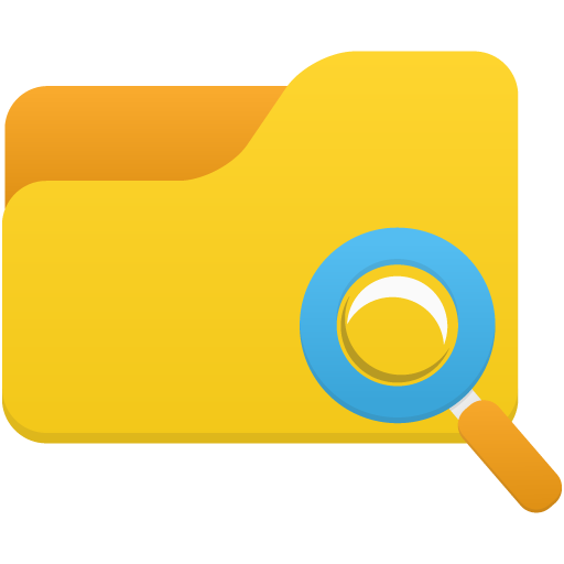 Research File Explorers